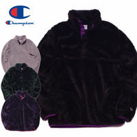 (チャンピオン)Champion HALF SNAP JACKET CW-L606