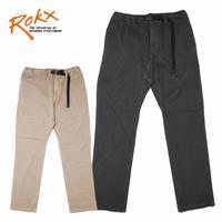 (ロックス)ROKX MG STREET PANT エムジーストリートパンツ