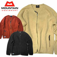(マウンテンイクイップメント)MOUNTAIN EQUIPMENT Pile Fleece Cardigan