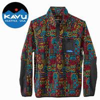 (カブー)KAVU Teannaway