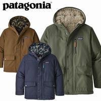 (パタゴニア)Patagonia Boys Infurno Jacket