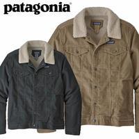 (パタゴニア)Patagonia Mens Pile Lined Trucker Jacket