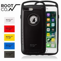 (ルート)ROOT CO. GRAVITY Shock Resist Case Pro. iPhone7/8Plus ケース 耐衝撃