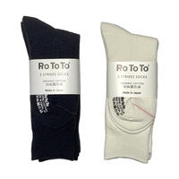 (ロトト)RoToTo 3 STRIKES SOCKS