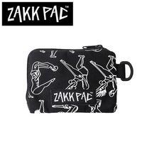 (ザックパック)ZAKKPAC Zip Wallet NONCHELEEE