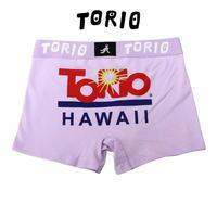 (トリオ)TORIO ハワイPurple [No.111860]