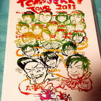 [30%OFF]Tom&JerryToue 2011