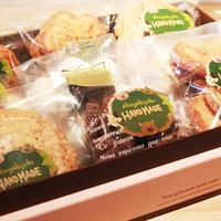 お菓子の詰め合わせ【L】