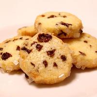 レーズンクッキー(夏期限定)