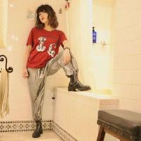 衣装展記念 ロゴTシャツ(Lサイズ)