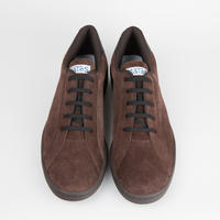 MaTeS TENIS SUEDE BROWN マテス・テニス・スエードブラウン