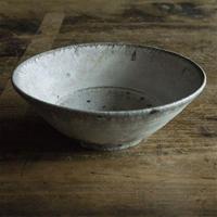 長谷川奈津 林檎灰釉鉢