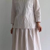 mon sakata レトロシャツジャケット