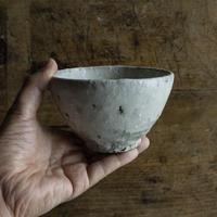 長谷川奈津 林檎灰釉碗