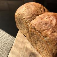 matoiの食パン2本セット