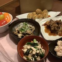 松星のおつまみ5種セット(冷蔵)