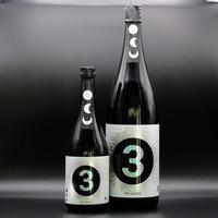 「奥」THE MOON 秘蔵3年熟成酒 720ml
