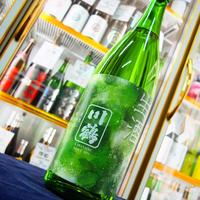 香川県 川鶴 純米 限定生原酒 1800ml