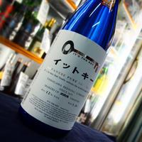新潟県 純米吟醸 イットキー 1800ml