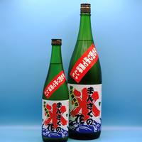 秋田県 まんさくの花 吟醸原酒 1800ml