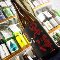長野県 黒澤 生酛 純米80 1800ml