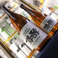 宮崎県 潤の醇 25度 1800ml