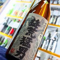 京都府 益荒猛男 山廃 特別純米 原酒 1800ml