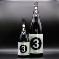 「奥」THE MOON 秘蔵3年熟成酒 1800ml