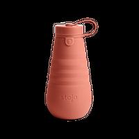 stojo BOTTLE/ボトル 20oz/590ml NUTMEG/ナツメグ