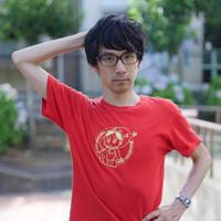 泡姫ちゃんTシャツ 【立ち】