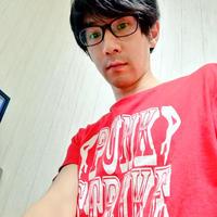 パンク・ストライク Tシャツ