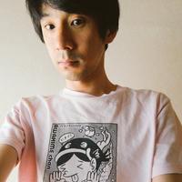 泡姫ちゃんTシャツ 【転び】