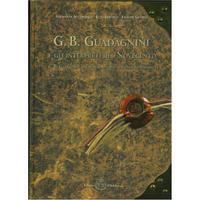 【BOOK】G.B.GUADAGNINI  E GLI INTERPRETI DEL NOVECENTO
