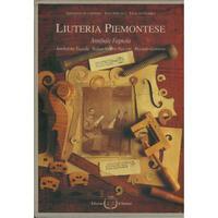 【BOOK】LIUTERIA PIEMONTESE ANNIBALE FAGNOLA