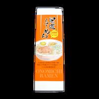 尾道中華そば 乾麺 2人前×8箱