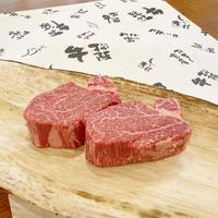特産松阪牛 フィレステーキ【1人前】