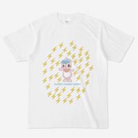 【げんてい50まい】SUPER OGENKI BEAM Tシャツ