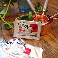 本場博多の味とんちゃんラーメンスープ