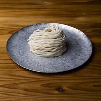 全粒粉入り平打ちちぢれ麺 (160g×2食)