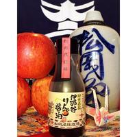 抗酸化タイプの伊那谷りんご醤油 ~結yui~ 170ml(お試し用)
