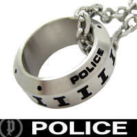 POLICE ポリス ネックレス ペンダント リング DIGITA (12)