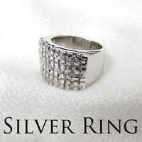 シルバー925 リング 指輪 アクセサリー ジュエリー #8 #10 #12 #14 #16 (7) 選べる
