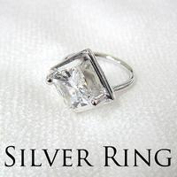 シルバー925 リング 指輪 アクセサリー ジュエリー #7 #9 #12 #13 #16 (9) 選べる