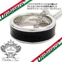 日本製 Orobianco オロビアンコ リング ネックレス 指輪 #9 #15 #17 #19 アクセサリー サイズ選択