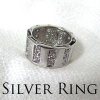 シルバー925 リング 指輪 アクセサリー ジュエリー #7 #9 (2) 選べる