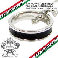 日本製 Orobianco オロビアンコ リング ネックレス 指輪 #7 #9 #11 #13 #15 #17 #19 アクセサリー サイズ選択