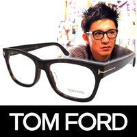 TOM FORD トムフォード だてめがね 眼鏡 伊達メガネ サングラス アジアンフィット キムタク着用モデル FT5468F 052 55  (77)