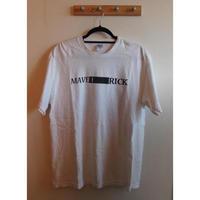 MAETRICK T-Shirts White