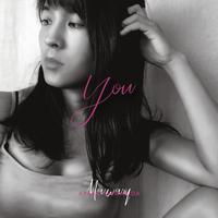 ※日本帰国時に再販※【2020年リリースアルバム】「YOU」