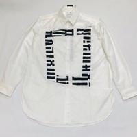 ロングシャツ/SHIRT/MX-1125